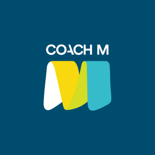 Coach m inverted