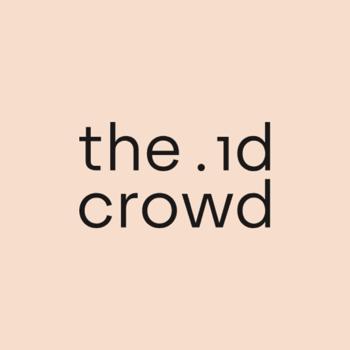 The ID Crowd logo